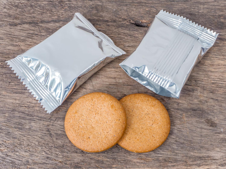 Industrial Bakery Packaging