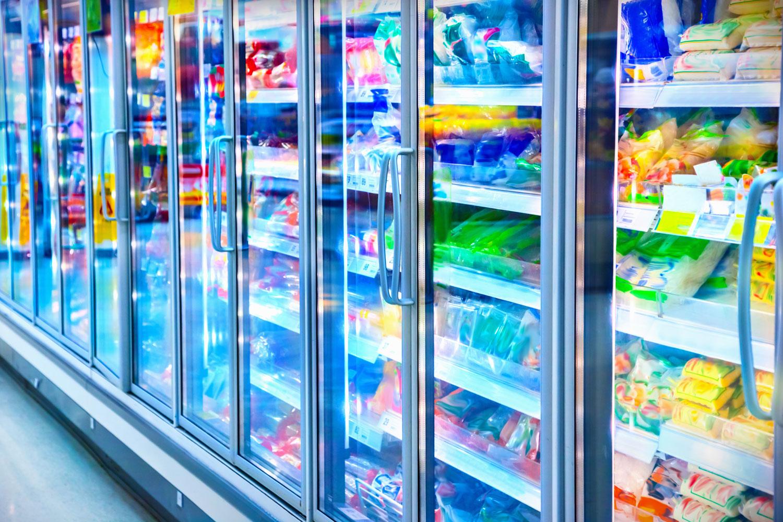 Frozen Foods Packaging