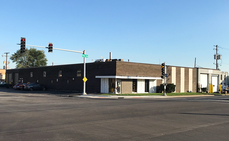 Formel Headquarters